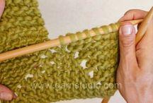 Poradniki robienia na drutach