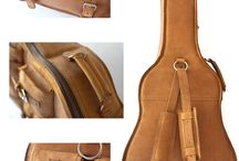 sewing for musical instruments / bags, cases and accessories for musicians