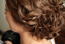 Makeup and hair / by Pamela Campos