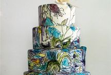 Cakes I love / by Jodi Dillworth