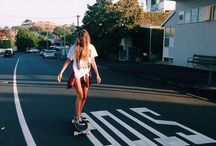 ••Surfing streets••