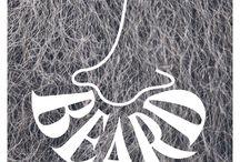 beard / Handsome people with beards