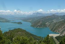 Ribagorza = Landscapes / NL: ontdek de gevarieerdheid van de Pyreneeën. Zo mooi!  GB: discover the diversity of the Pyrenees. So beautiful! ES: discubre la diversidad de los paisajes. Tan bonito!