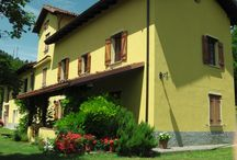 La Coccolina Bed and Breakfast, Italy