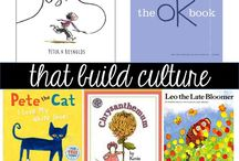 Books that build community