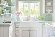 wintage kitchen ideas