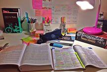 Inspiração para estudo
