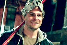 Stephen Amell Is My Perfect Casey Jones (TMNT) / Stephen Amell As Casey Jones In TMNT 2016