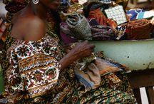 Abidjan / by Jen
