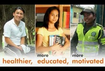 Did you know? / Collection of facts on poverty, hunger and education as well as related stories from the field.