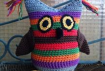 Con estas manazas / #amigurumi. #trapillo, #crochet. Diseños propios y versiones de otros. www.conestasmanazas.com