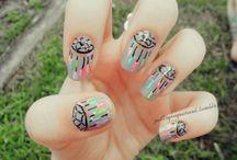 Nail Inspirations / by Samantha Hatch