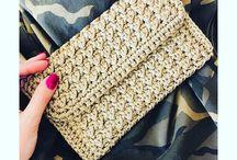 Greek Handmade Bags