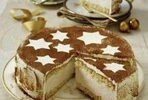 Torten/Kuchen/Gebäck