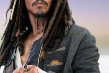 """A Pirates Life For Me"" / You forgot one very important thing mate... i'm Captain Jack Sparrow"