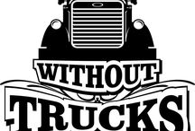 Trucker Swag / Trucker Swag is about fun trucking related images!