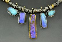 Pretty Jewelry / by Sherrie Hartman Cagle