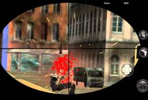 Zombie Assassin 3D Walkthrough GamePlay Android Game