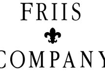 Friis & Company {LOVE}