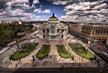 MEXICO / by Juan Antonio Cisneros Martinez