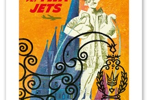 JETs / by Carrie Lovell