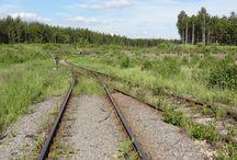 The Magic World of Polish Railways