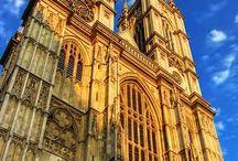 London! / Weekend tripje :)