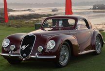 Alfa Romeo / by Pin Pin
