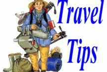 Tips for favorite destinations