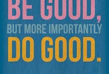 Do Good, Feel Good