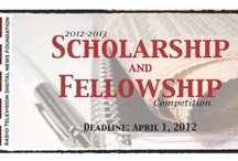 Fellowships & Scholarships