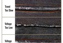 Welding tips DIY