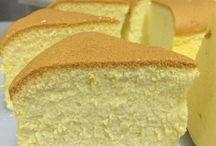 κέικ αφρός γιαπωνεζικο
