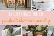Dinner Party Inspirations