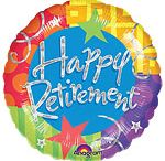 Special Occasion: Retirement Party Supplies / We have a collection of  Retirement party decorations banners, Retirement balloons and Retirement tableware to celebrate that final working achievement! There's plenty of Retirement supplies and ideas so you can host a great event