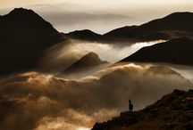 foggy days  / nice pictures of cornel pufan, taken  on foggy days in a wonderful country