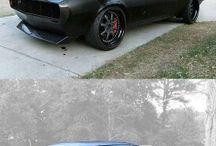 carros e motos