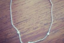Handmade jewelry MiraMi