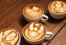 Une pause café partagée / Toutes nos inspirations autour du café, sa préparation, sa dégustation et les instants qu'il nous procure.