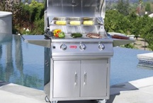 Bull BBQ Grills and Outdoor Kitchens