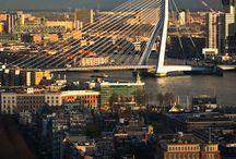 Mooie plaatsen in NL
