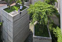 Houses of Vietnam