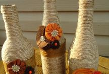 fall decor ideas and items