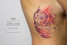 Tattoo Ideads