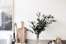 house plans | kitchen