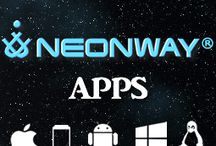 Neonway - cool apps / Neonway - The new Way of Innovation!  We are developed Apps for iPhone, iPad, iPod touch, Mac, Android, Amazon, BlackBerry with the help of the Qt 5 framework.  It was the real pleasure to use it. The number of the apps is growing every month.