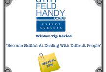 Winter 2013 Tip Series