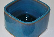 Scandinavian Pottery / by Sam S