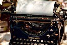 typewriter Love!!