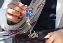 Finders Key Purse Designs